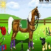 Dress Up Horse Game Online