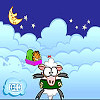Garfield Sheep Shot Game Online