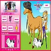 Horseland Game Online