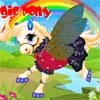 Magic Pony Game Online