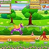 Pony Race Game Online