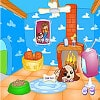 Puppy Star Game Online