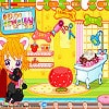 Sue Beauty Salon Game Online
